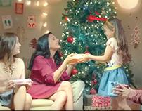 """Santa Isabel, comerciales """"Todos somos Santa"""""""