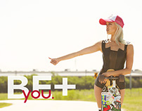 Be+You, Lifestyle Photography in Dallas