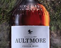 Aultmore Foggie Moss