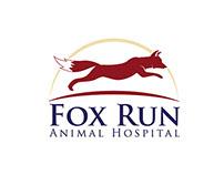 Logo Fox Run