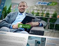 Huisstijl INICI ICT