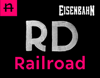 Custom Type • Railroad (Eisenbahn)