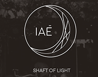 Iaé - Shaft of Light