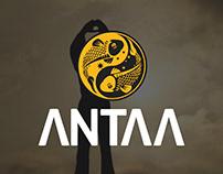 ANTAA Logo