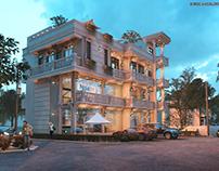 commercial Building-SL