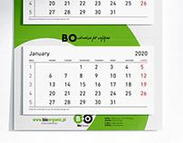 print Bio Organic