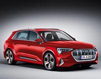 Audi A3 e-tron 2020