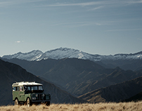 Love From Land Rover TV Commercial
