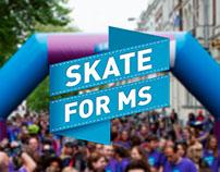 Beslist.nl - Skate for MS