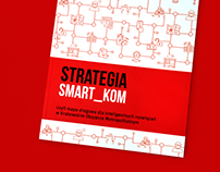 STRATEGIA SMART_KOM / Printed report
