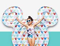 Target x Mickey