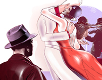 Tango Vvedensky