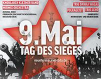 9. Mai 2015 - Berlin