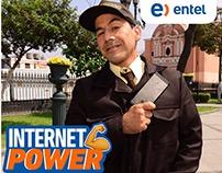 ENTEL - Internet Power