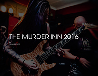 The Murder Inn 2016