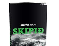 Stefán Máni kiljur / Skipið