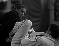 Colorado BJJ HQ Photography Session I