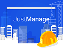 Construction task manager desktop & tablet app