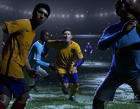 FIFA ONLINE 3 - New Impact Cinematic Trailer