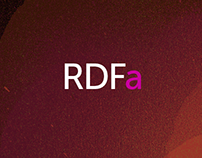 RDFa Wordpress Theme