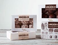 United Bakeries - Packaging