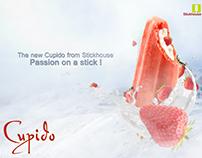 stickhouse - Cupido -