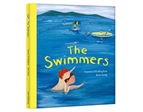 The Swimmers @ 2014 Children's book