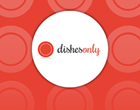 Dishesonly Website