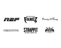 Logofolio (2011-17)