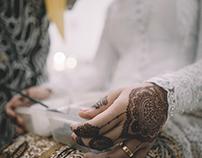 Nia & Faza Wedding