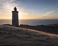 The Danish Desert