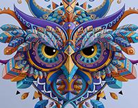 OWL / BUHO