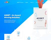ASSET - Analyse School Training & Consultancy Website