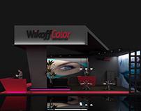 WICOFFCOLOR - EXHIBITION DESIGN