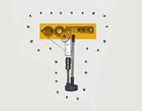 Typography mechanical