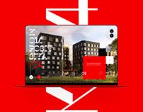 К24 Residence Website