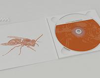 Nano War - Música CD / Diseño y Arte