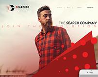 SEARCHCO  ui web design