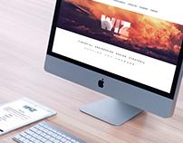 WizardJump – Identity + Website