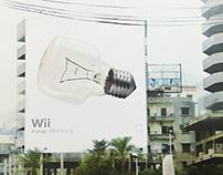Wii - Qube -