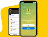 PayEasy IOS App