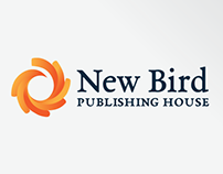 New Bird Publishing Logo