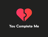 You Complete Me - Dating App