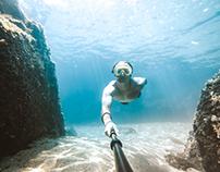 Scuba Diving by Dr. Rodney Aziz