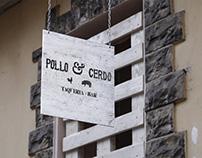 Pollo & Cerdo Taqueria + Bar