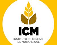 ICM - instituto de Cereais de Moçambique