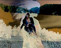Brand New Soul Video for piKziL  (stills)