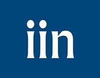 IIN Brand Guidelines