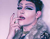 Questioning the Codes of Gender Through Drag