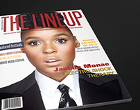 The Lineup Magazine